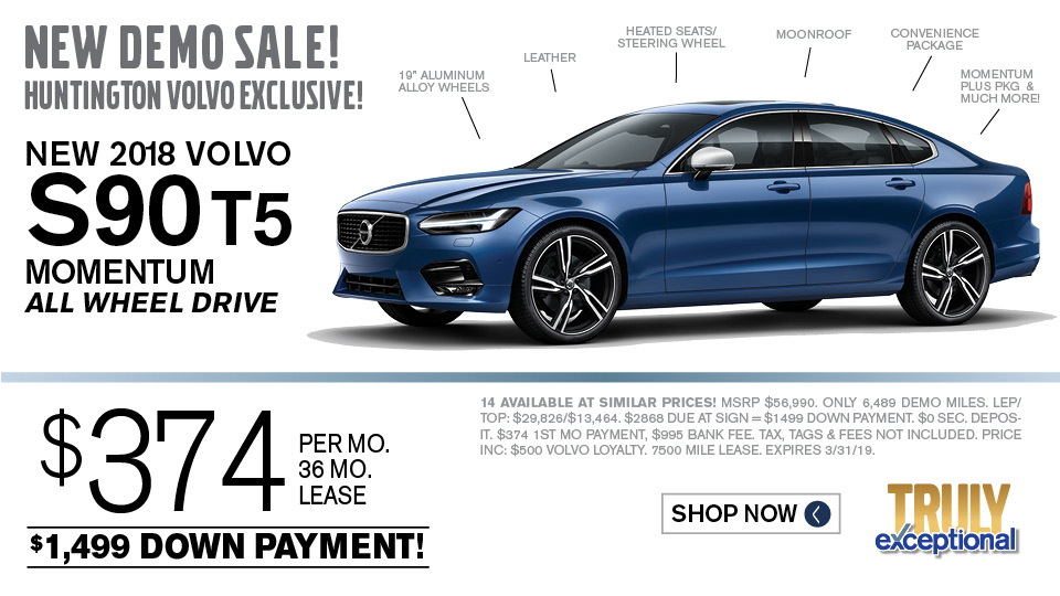 Volvo-S90-Special